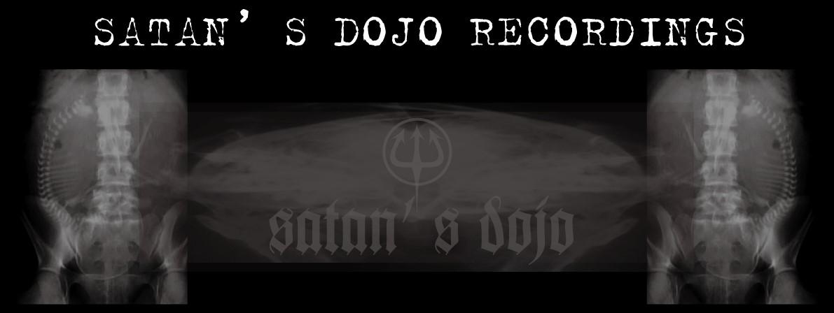 satan's dojo recordings