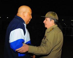 ¡¿Cuba y Venezuela... nuevo bloque Socialista en Latinoamérica?!