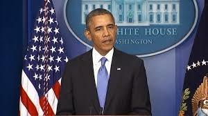 Foto Barak Obama