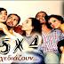 Οι 5x4 αυτοσχεδιάζουν... στον Χώρο Τέχνης 92 Art