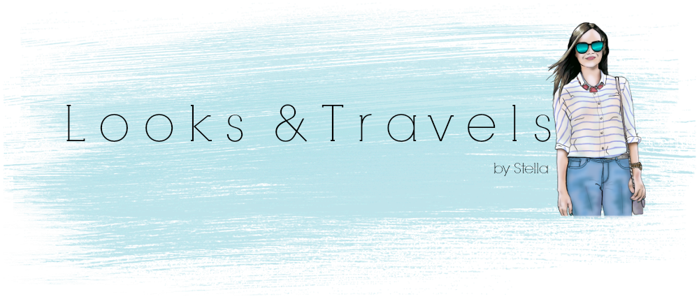 Looks and Travels