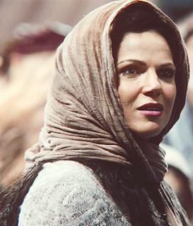 Regina 2x20 'The Evil Queen'