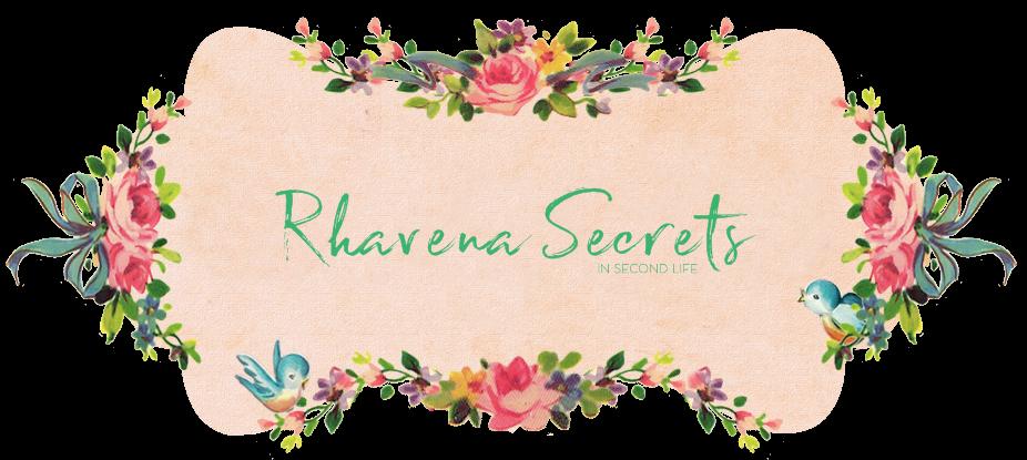 Rhavena Secrets