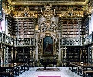 Tempat membaca buku terbaik didunia