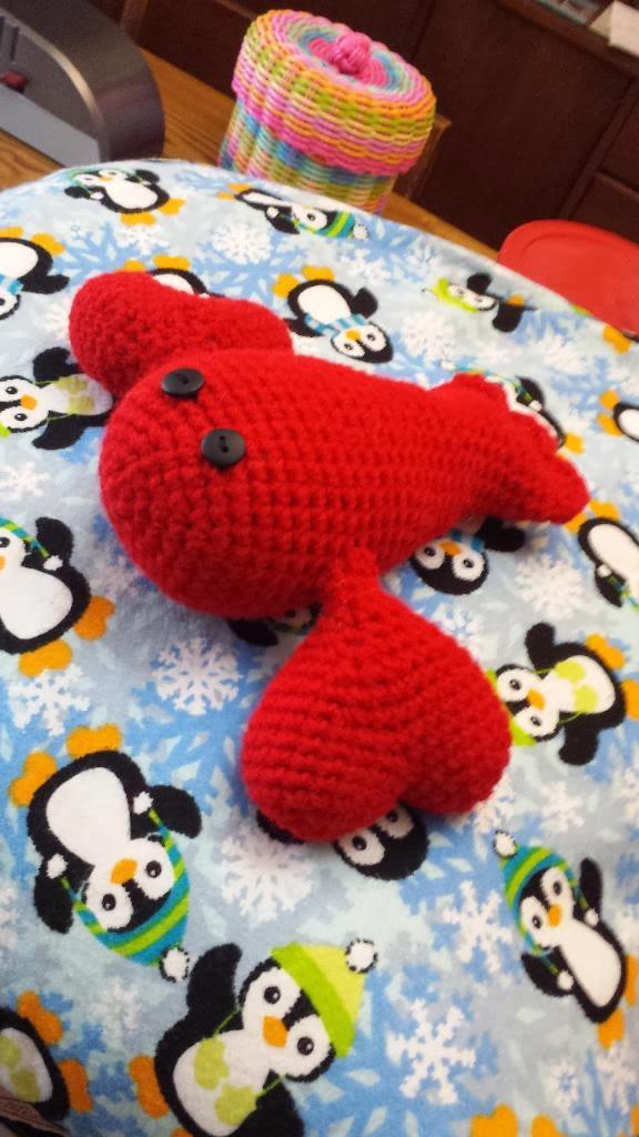 Leeses Pieces Crochet