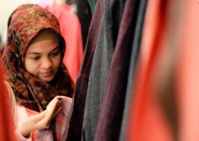 Cara Merawat Jilbab yang Baik