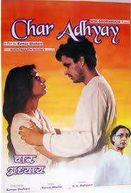 Char Adhyay 1997 Hindi Movie Watch Online