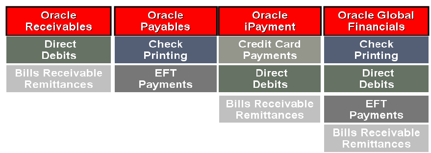 Oracle Applications Hand Book How To Customize The Standard Format