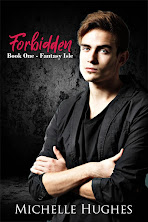 Forbidden - Fantasy Isle Book One
