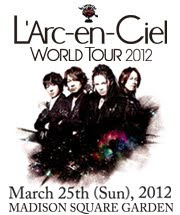 L'arc~en~Ciel 20th Anniversary Concert