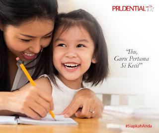 "Info Kontes - Kontes Foto Prudential  ""Ibu, Guru Pertama Si Kecil"""