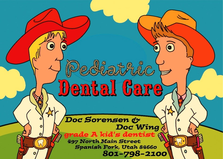 The Kid Dentist
