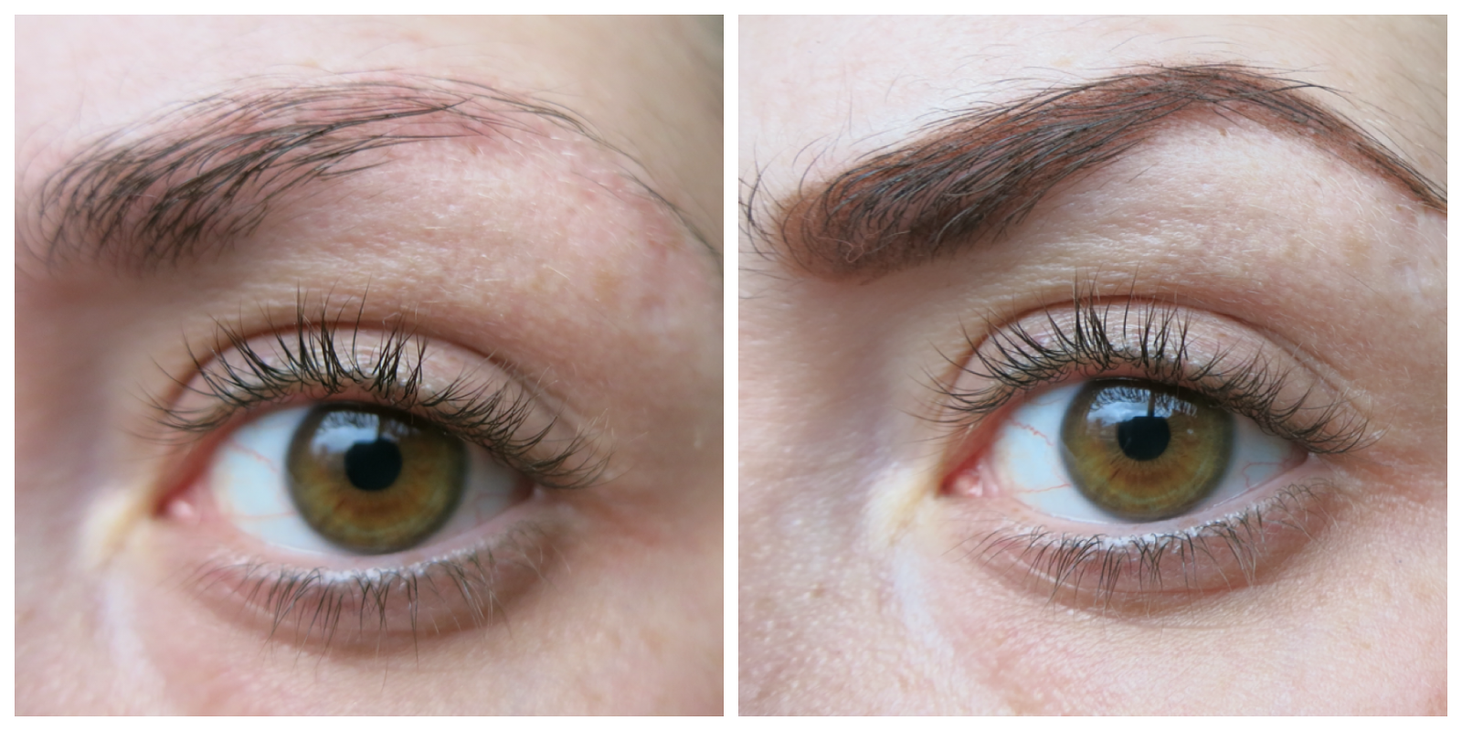 Bows And Pleats Save Or Splurge Rimmel Brow This Way Eyebrow