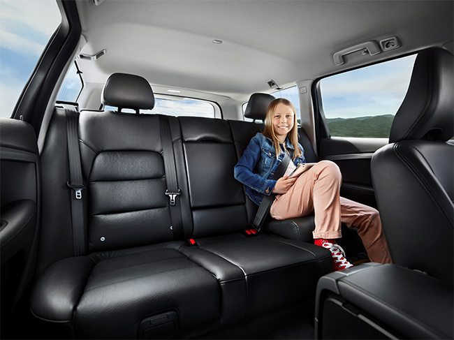 jubileum 25 jahre integrierter volvo kindersitz. Black Bedroom Furniture Sets. Home Design Ideas