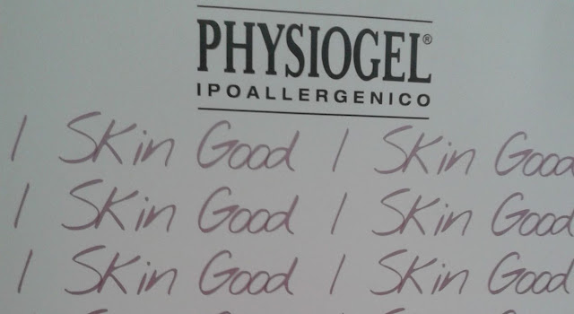 Physiogel Ipoallergenico