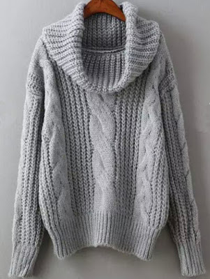 http://www.shein.com/Grey-High-Neck-Cable-Knit-Sweater-p-242002-cat-1734.html?utm_source=provarexcredere1.blogspot.it&utm_medium=blogger&url_from=provarexcredere1
