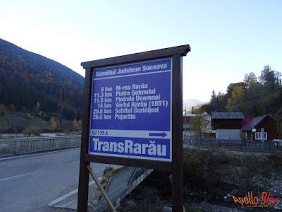 TransRarau