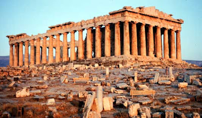 Atenas, Grécia, Antiga