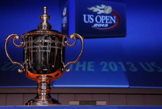 TENIS-US Open 2013