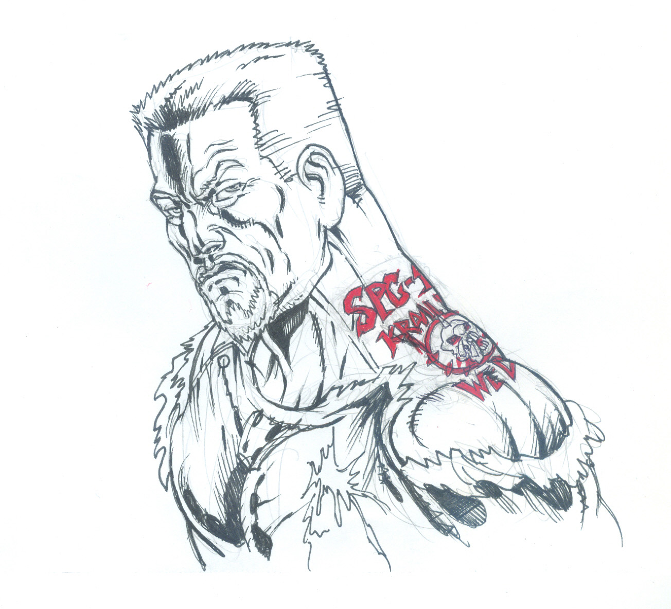 J Tattoo Designs