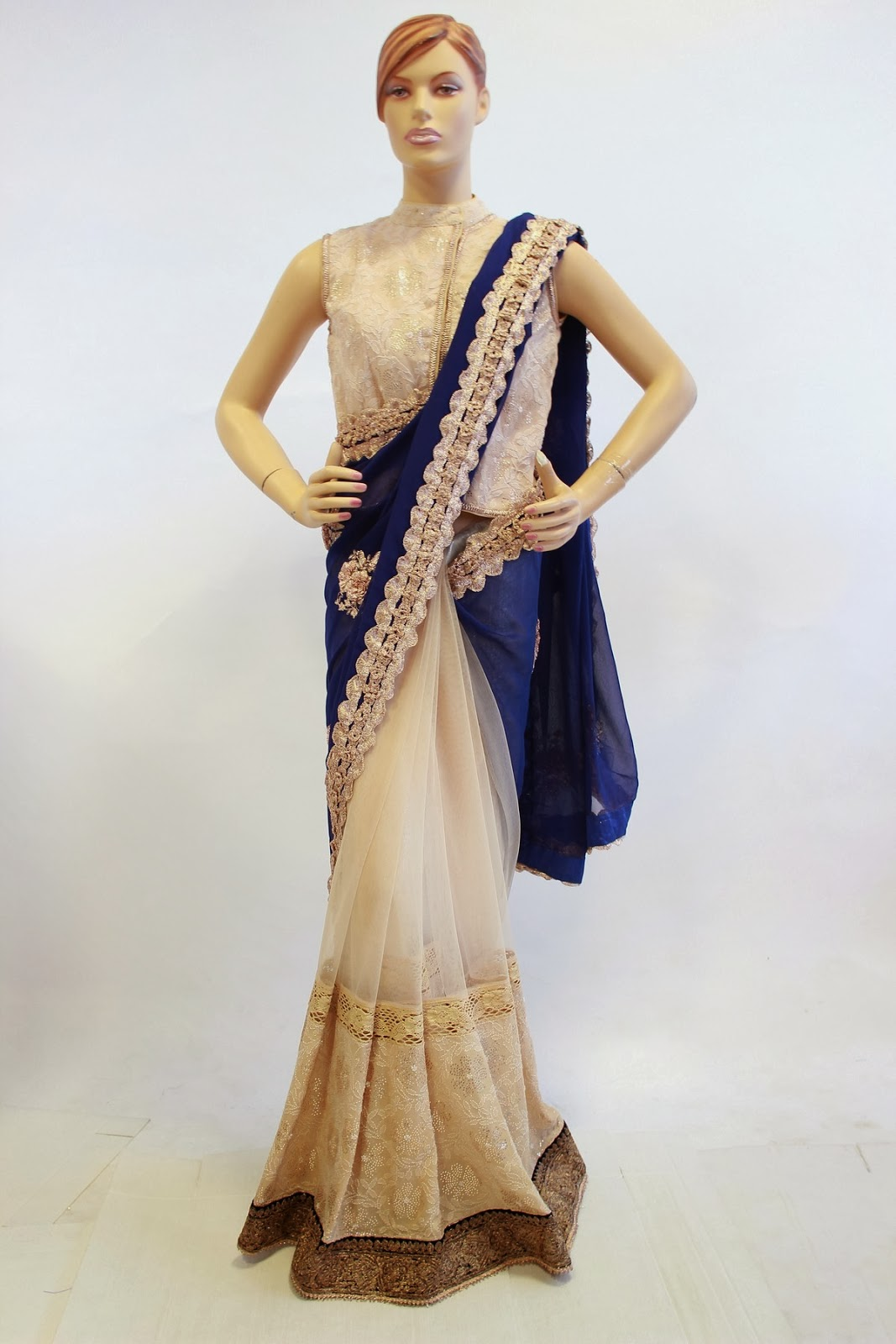 New arrival sarees online shopping