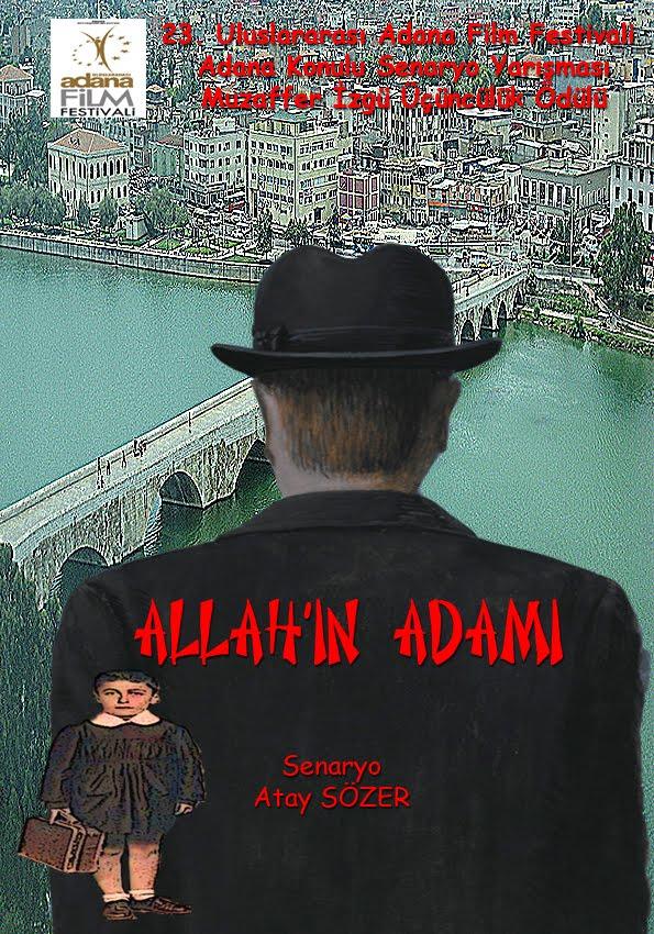 ALLAH'IN ADAMI