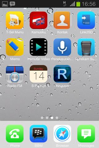 ... tanpa PC), root android, cara mudah root android, root android tanpa