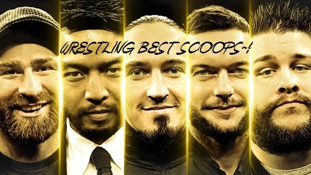 WRESTLING BEST SCOOPS ~!