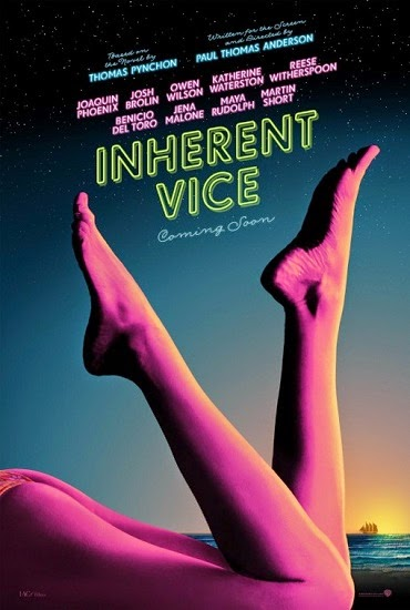 Inherent Vice (2014) HDRip tainies online oipeirates