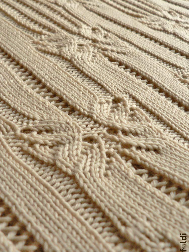 Knitting Butterfly Stitch Pattern : foldi: Butterfly - Modified Frost Flower lace