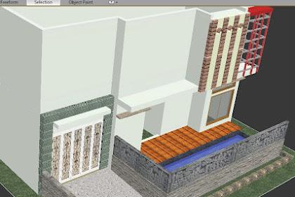 Layanan desain berbasis AutoCad 2D dan solidworks 3D