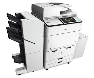 Canon imageRUNNER Advance 6575i Drivers, Review