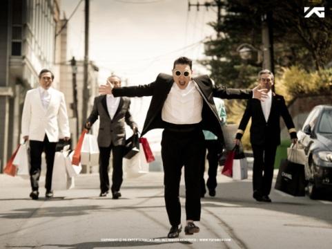 Ra album mới, Psy muốn thoát khỏi ảnh hưởng của Gangnam Style
