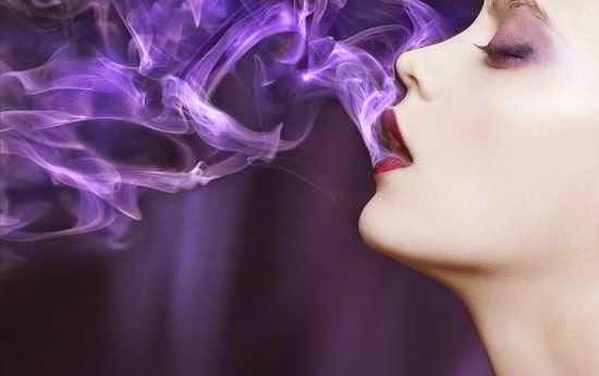 El humo en los sueños