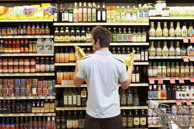 Take The Supermarket Downshift Challenge