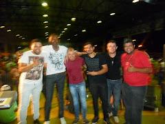 Show em Acreúna - Goiás