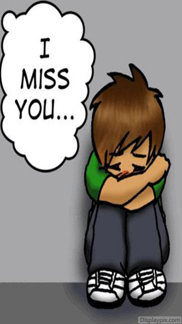 Cute Babies And Animated Missing You Pic's 2013 - CoOl AnD StYlIsH Dp ...