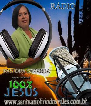 RADIO SANTUÁRIO LIRIO DOS VALES