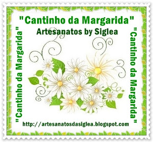 Cantinho da Margarida