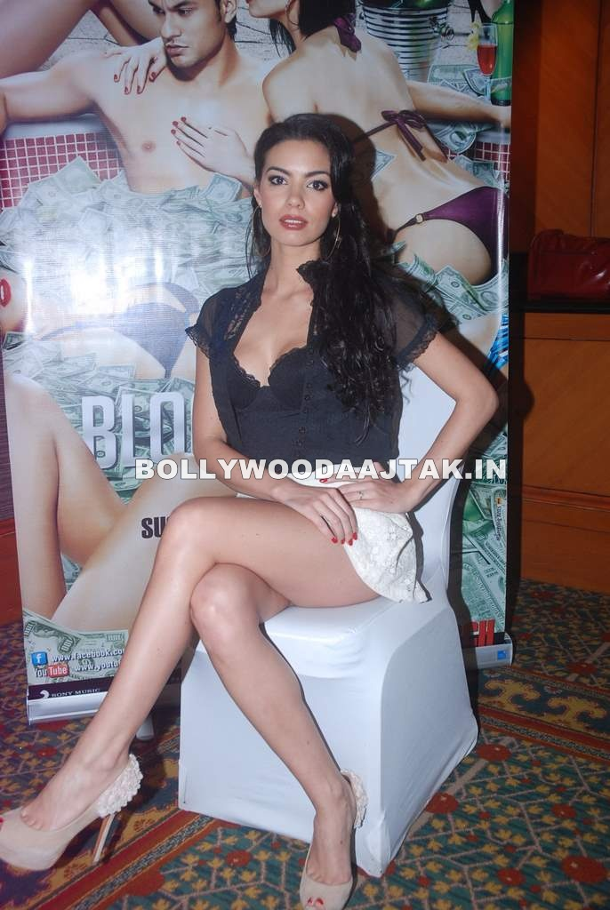 Mia Uyeda Legs - Amrita Puri &amp; Mia Uyeda Blood Money Stills