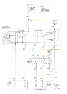 free auto wiring diagram: april 2011, Wiring diagram