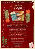 Curso Yoga Restaurativa