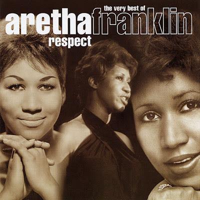 Caratula Respect  Aretha Franklin