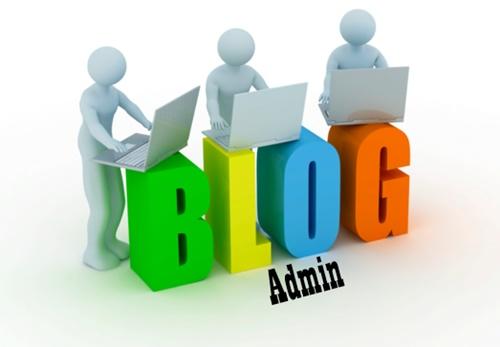 Cara Menambahkan Penulis atau Pengarang pada Blogger