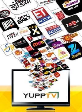 how to cancel yupptv subscription