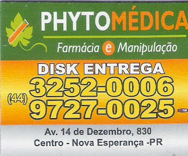 Phyto Médica