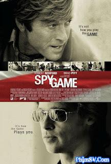 Trò Chơi Gián Điệp - Spy Game