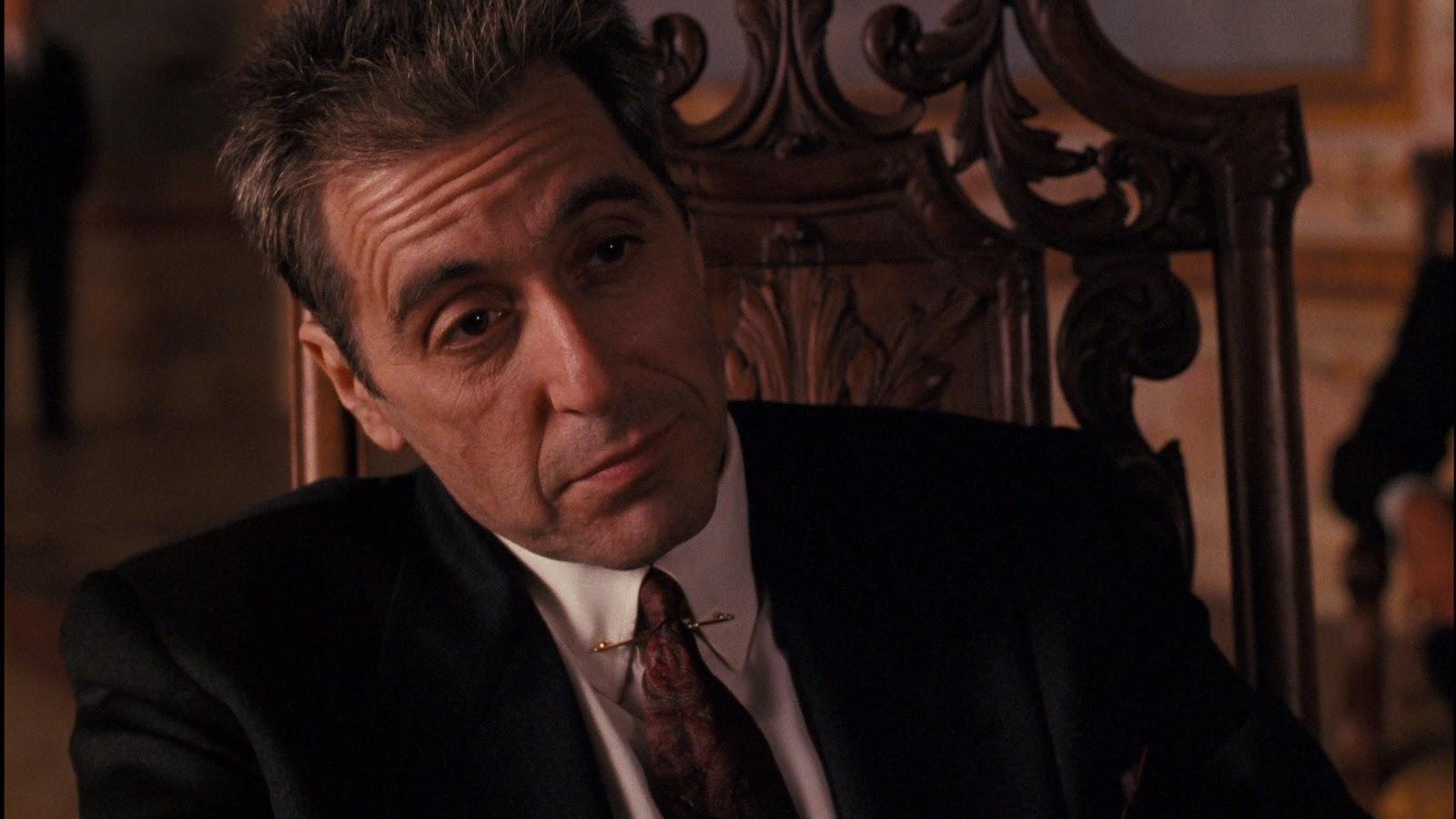 Bố Già 3 - The Godfather 3
