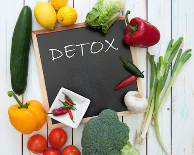 The Best 2 or 3 Day Detox to Lose Weight