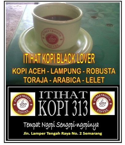 Best Menu From Love Itihat Kopi